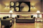 Hotel 1898 lounge