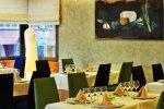 Hotel AB Viladomat restaurant