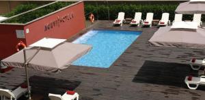 Hotel Acevi Villarroel