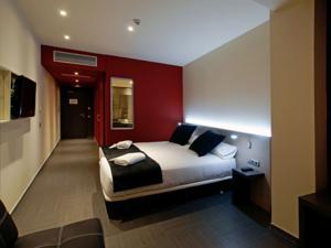 Hotel Acta Ink 606 bedroom