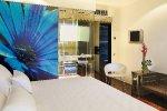 Hotel Angli bedroom