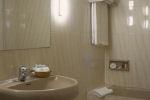 Hotel Arc La Rambla Standard bathroom