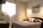 Hotel Arc La Rambla Standard bedroome