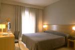 Hotel Arc La Rambla Superior bedroom
