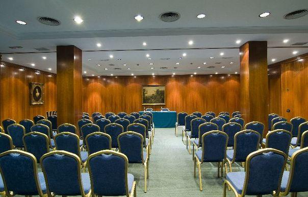 Hotel Balmoral meetings
