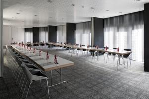 Hotel Barcelo Raval meeting