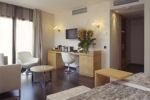 Hotel Barcelona Catedral bedroom