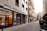 Hotel Barcelona Catedral outside