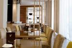 Hotel Barcelona Catedral restaurant