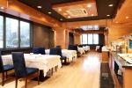 Hotel Barcelona Universal restaurant