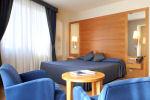 Hotel Barcelona Universal bedroom