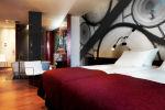 Hotel BCN Design bedroom