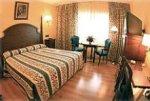 Hotel Ciutat del Prat bedroom