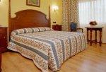 Hotel Ciutat del Prat bedroom2