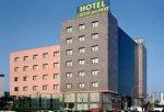Hotel Ciutat del Prat exterior