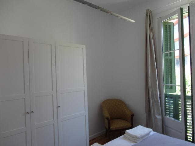 Claris Apartments sofa