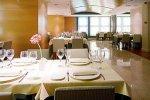 Hotel Cristal Palace restaurant