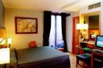 Hotel Del Mar bedroom
