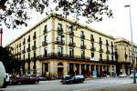 Hotel Del Mar exterior