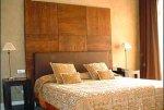Hotel Duquesa de Cardona bedroom standard