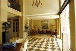 Hotel Duquesa de Cardona lobby
