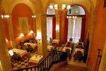 Hotel Duquesa de Cardona restaurant