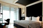 Hotel Europark bedroom
