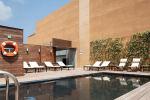 Hotel Europark pool