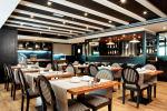 Hotel Europark restaurant