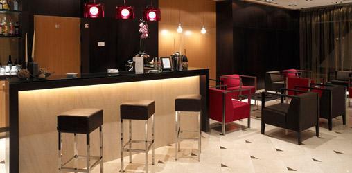 Hotel Gaudi bar