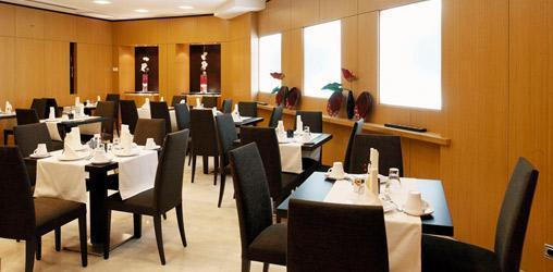 Hotel Gaudi Restaurant