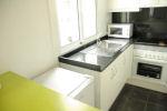 Apartments FG Barceloneta kitchen
