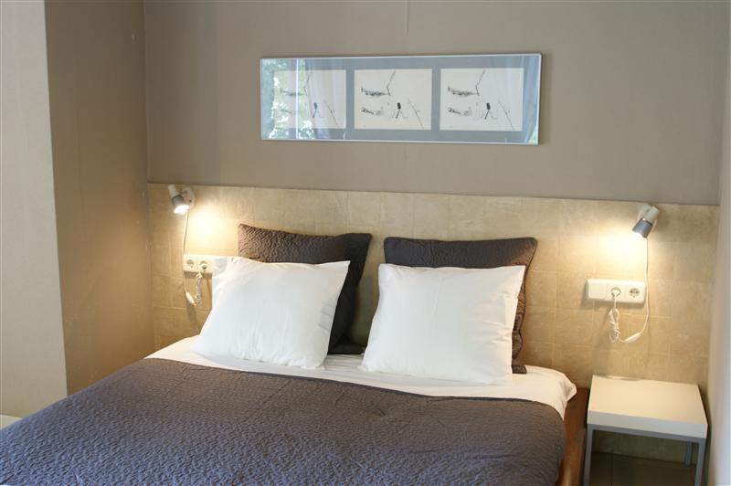 Apartments Borne bedroom