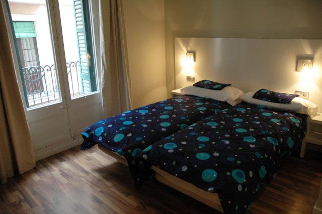 Apartments FG Gracia flat 12 twin room