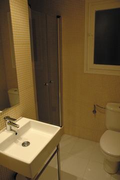 Apartments FG Gracia bathroom