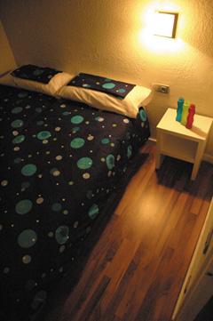 Apartments FG Gracia 21 double room