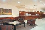 Hotel Glories lobby