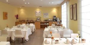 Hotel Gran Ducat restaurant