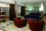 Hotel Gran Barcino lobby