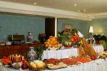 Hotel Gran Barcino restaurant