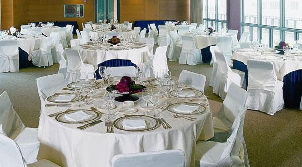 Hotel Grand Marina Banquets