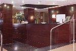 Hotel Husa Arenas lobby