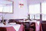 Hotel Husa Arenas restaurant
