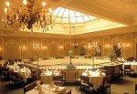 Hotel Husa Oriente restaurant