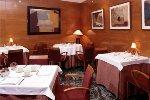 Hotel Husa Pedralbes restaurant