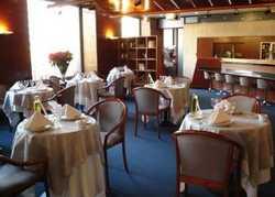 Hotel Husa Illa restaurant1