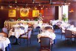 Hotel Husa Illa restaurant