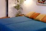 Hostal Lazza bedroom