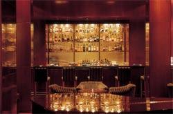 Hotel Majestic bar