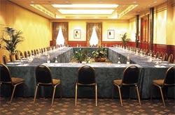 Hotel Majestic meeting room